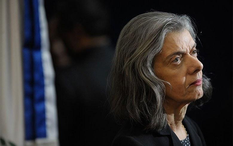 Cármen Lúcia: a ministra que comandará o STF pelos próximos dois anos - Rede Brasil Atual