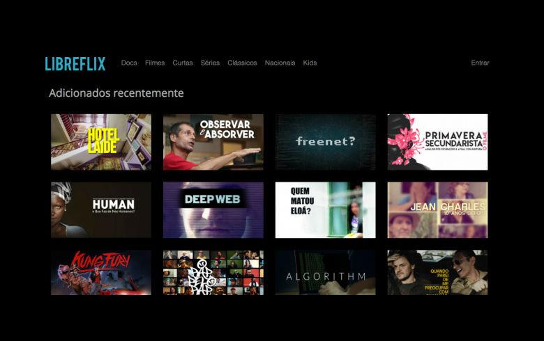 filme gratuito online