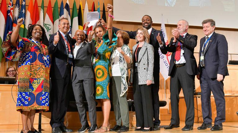 Conferência da OIT aprova convenção contra assédio no trabalho