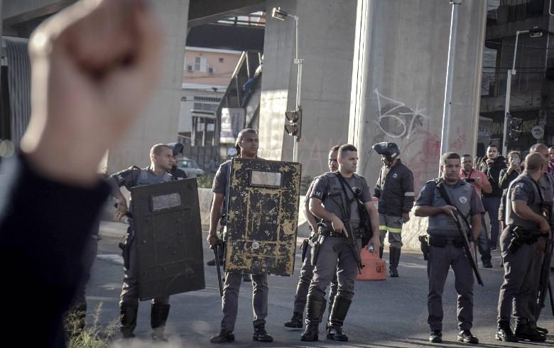 Greve geral mobiliza o país contra a reforma da Previdência e os retrocessos do governo Bolsonaro