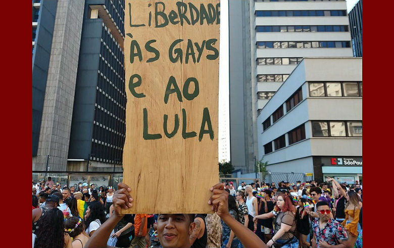 Sheila de Oliveira/BdF