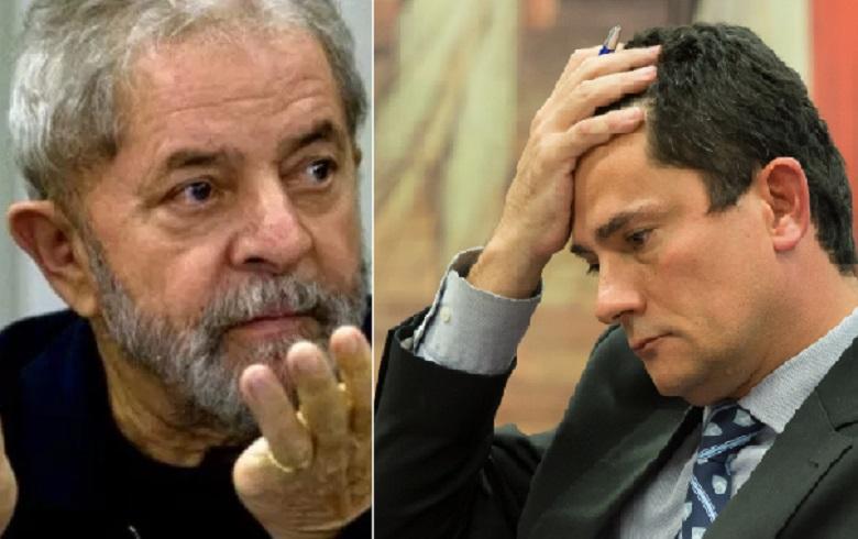 Toda atuação de Moro contra Lula deve ser anulada, diz jurista