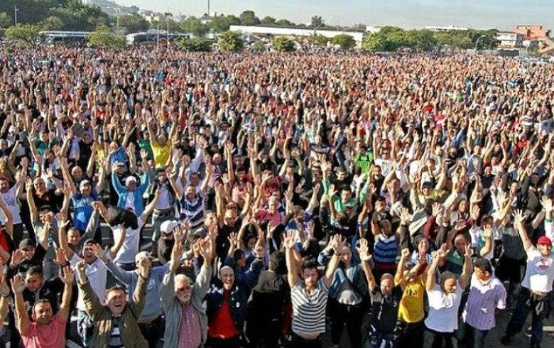 Trabalhadores comemoram perda de validade da MP de Bolsonaro que atacava sindicatos