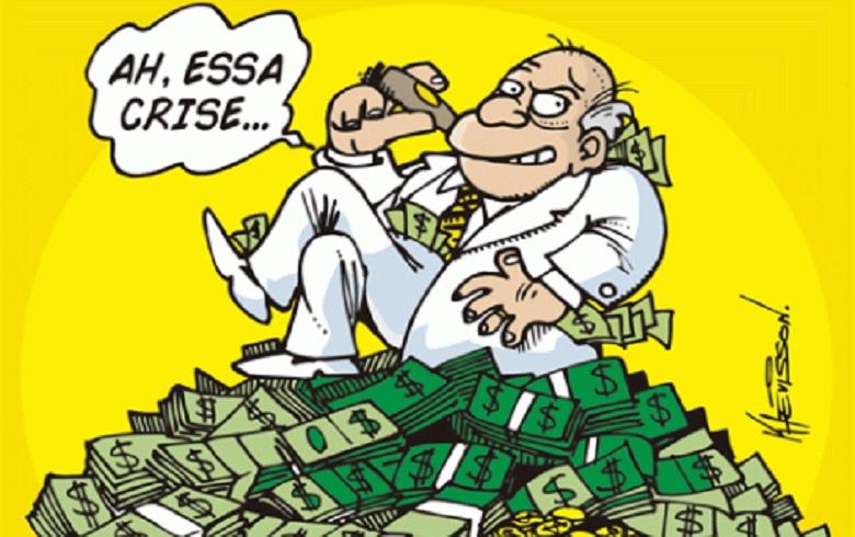 'Economia' prevista com Previdência é semelhante ao valor que o governo paga aos bancos