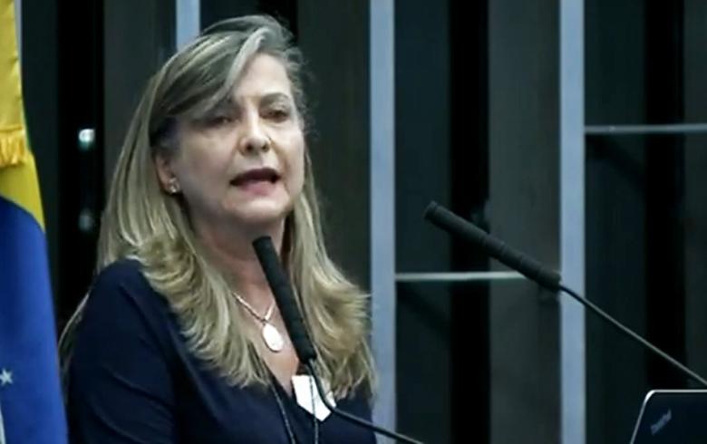Maria Lúcia Fattorelli: 'Privilegiados são banqueiros e empresários bilionários isentos de IR'