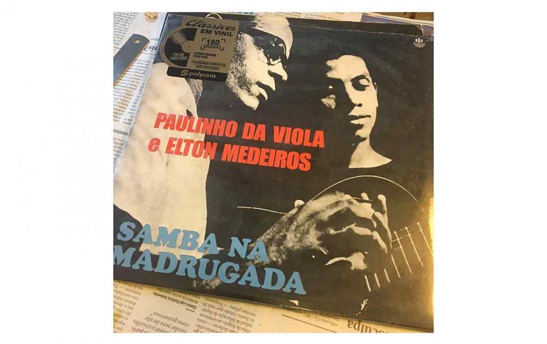 Entrevista histórica: Elton Medeiros e suas verdades sobre o samba