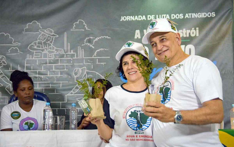 Vítimas da Samarco em Mariana terão casa construída pela comunidade