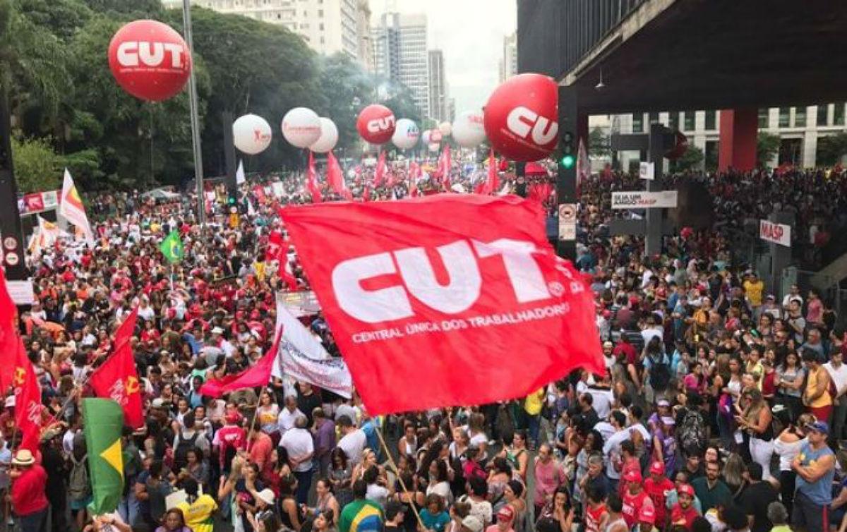 Trabalhador nem sempre sabe que muitas de suas conquistas se devem aos sindicatos, diz diretor da CUT