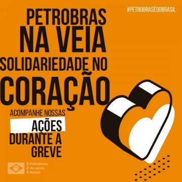 greve petroleiros