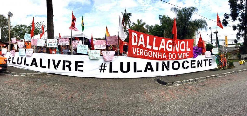 Comitê Lula Livre