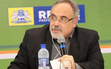 Conselho Municipal de Saúde de Recife