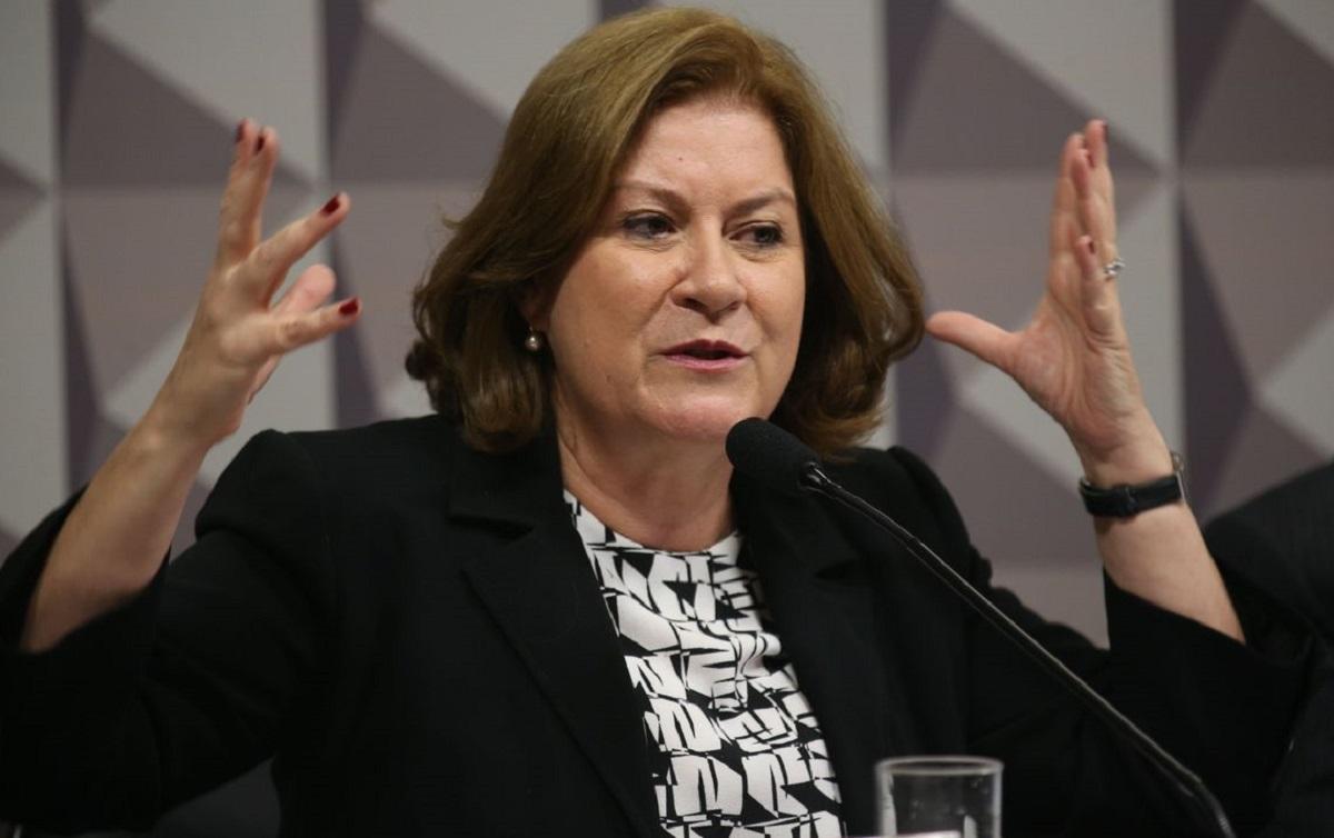 Para Miriam Belchior, indicadores econômicos desmentem 'otimismo' de Paulo Guedes em Davos
