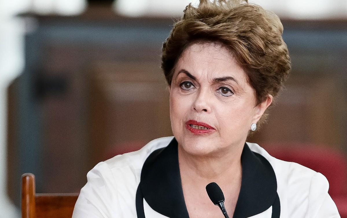 Em nota histórica, Dilma Rousseff contesta decisão do STF sobre golpe de  2016 - Rede Brasil Atual