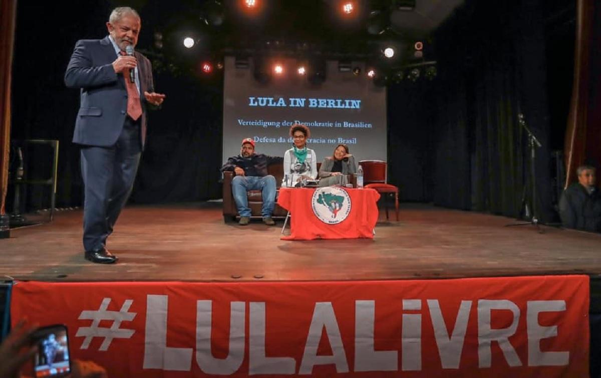 Resultado de imagem para Lula Coronavirus