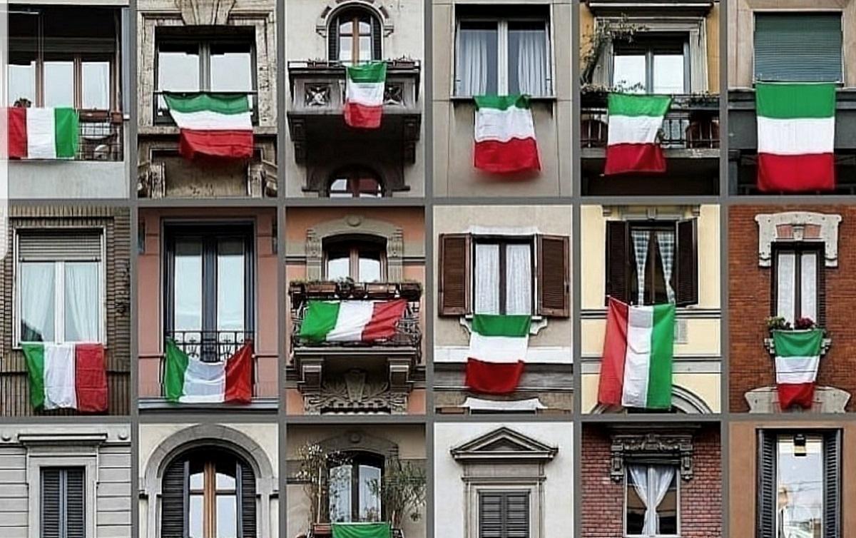Itália tem novo recorde diário de mortes por coronavírus - Rede ...