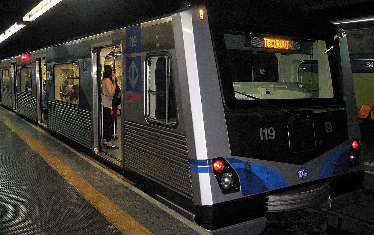 Decisão do TST para Metrô de São Paulo é 'sentença de morte'