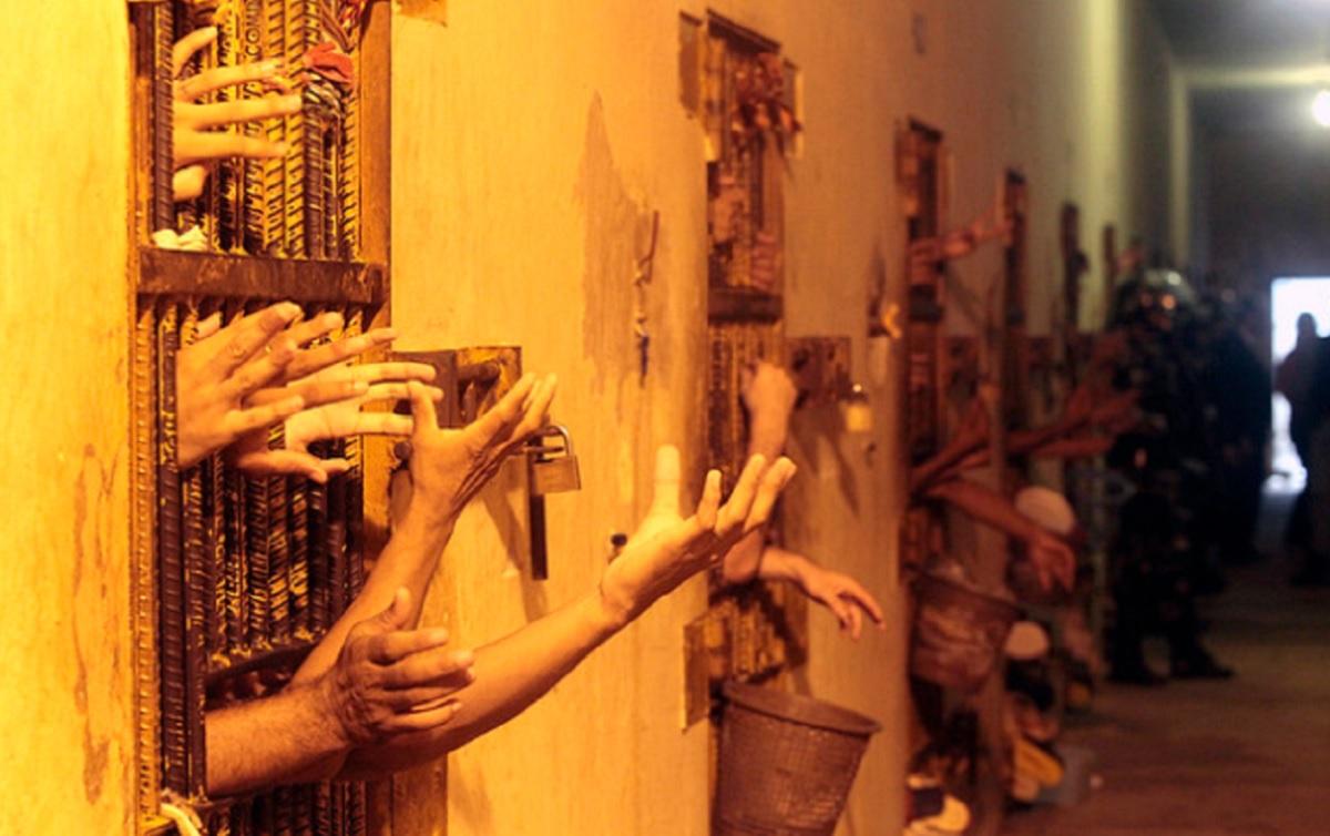 COVID-19 может скрыть исчезновение заключенных в Бразилии