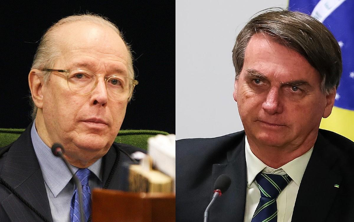 Celso de Mello compara Brasil à Alemanha de Hitler. 'Bolsonaristas odeiam  democracia' - Rede Brasil Atual