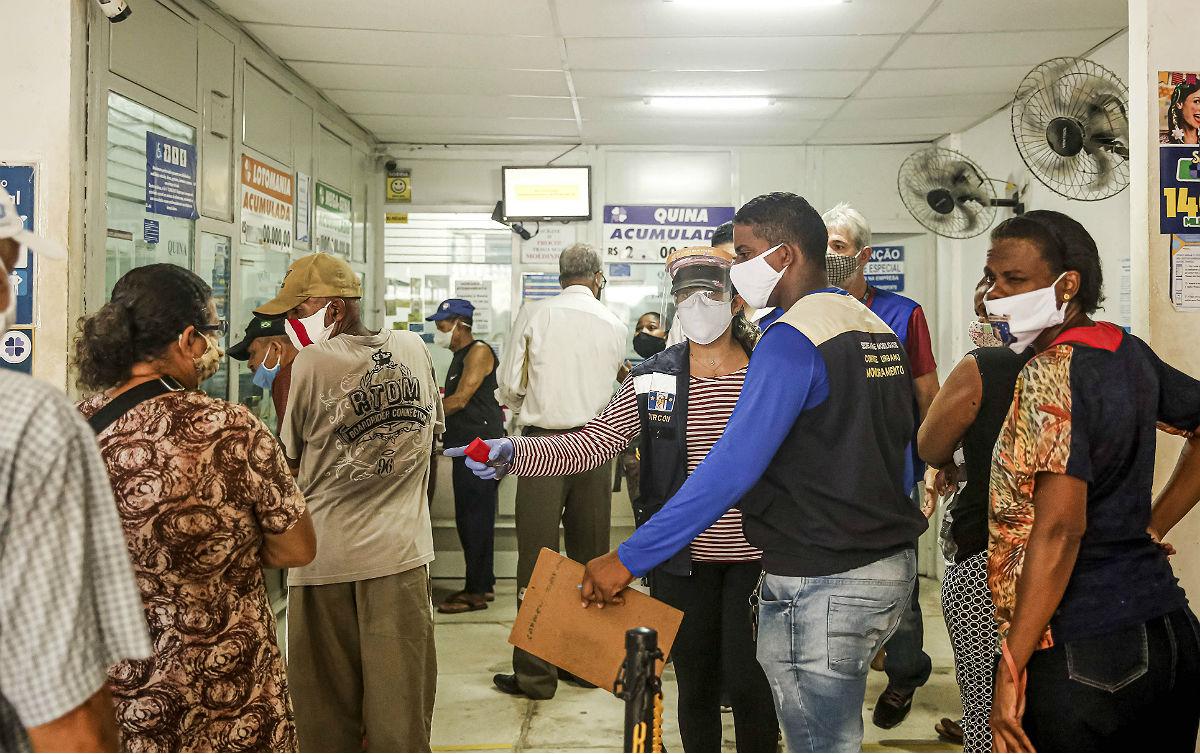 Dieese defende transformar auxílio emergencial em renda básica de cidadania