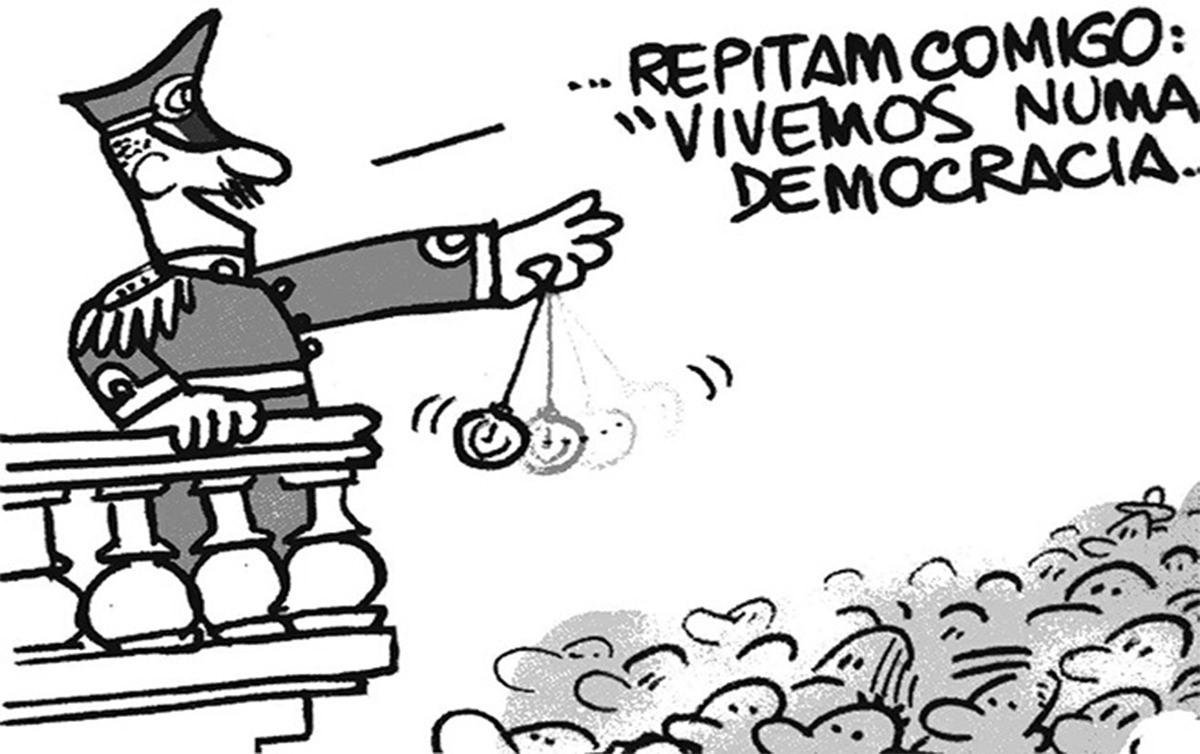 Movimentos e entidades organizam neste fim de semana a 'Virada da Democracia' - Rede Brasil Atual