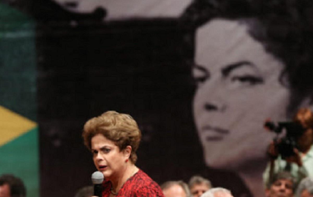 Ex-presas políticas cobram medidas por agressão a Dilma Rousseff