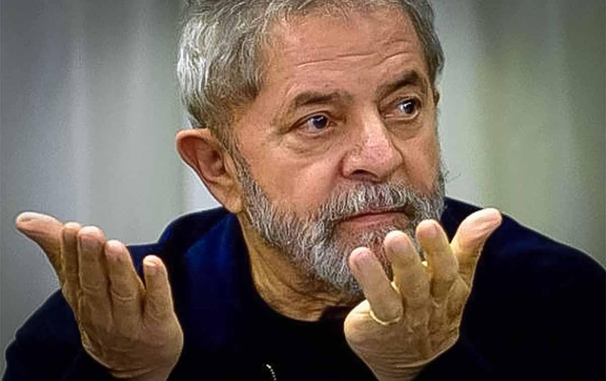 Vaza Jato revela mais um abuso judicial contra o ex-presidente Lula