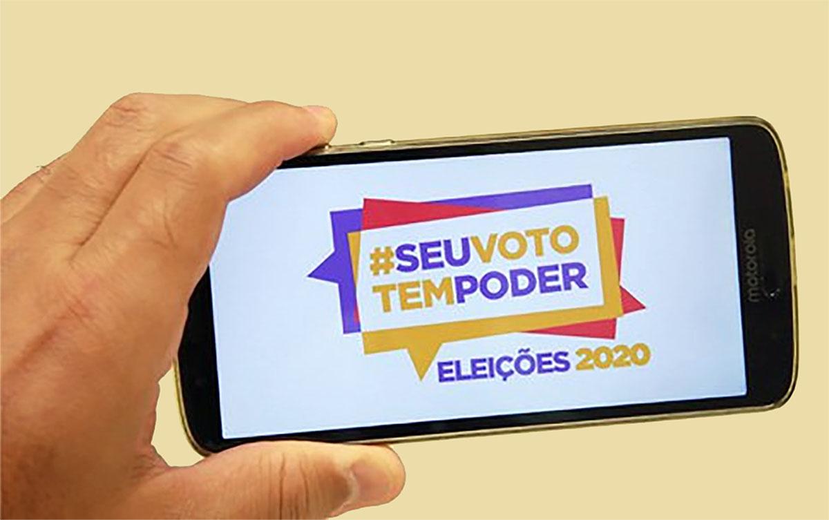 Eleições 2020, o direito à informação e ao voto consciente – RBA