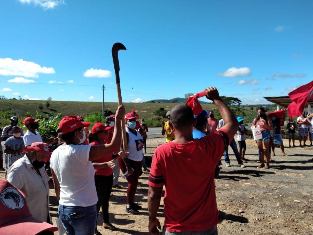 Coletivo de Comunicação MST extremo Sul da Bahia