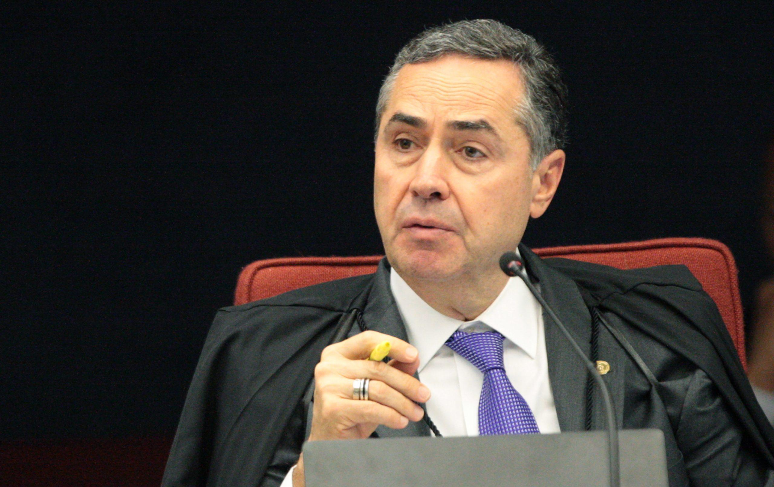 CPI da Covid: Barroso manda Senado apurar conduta de Bolsonaro