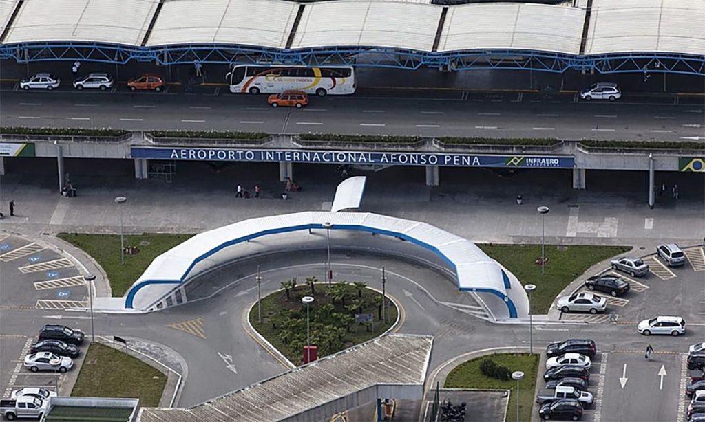 megaleilão de aeroportos Divulgação/Portal da Copa