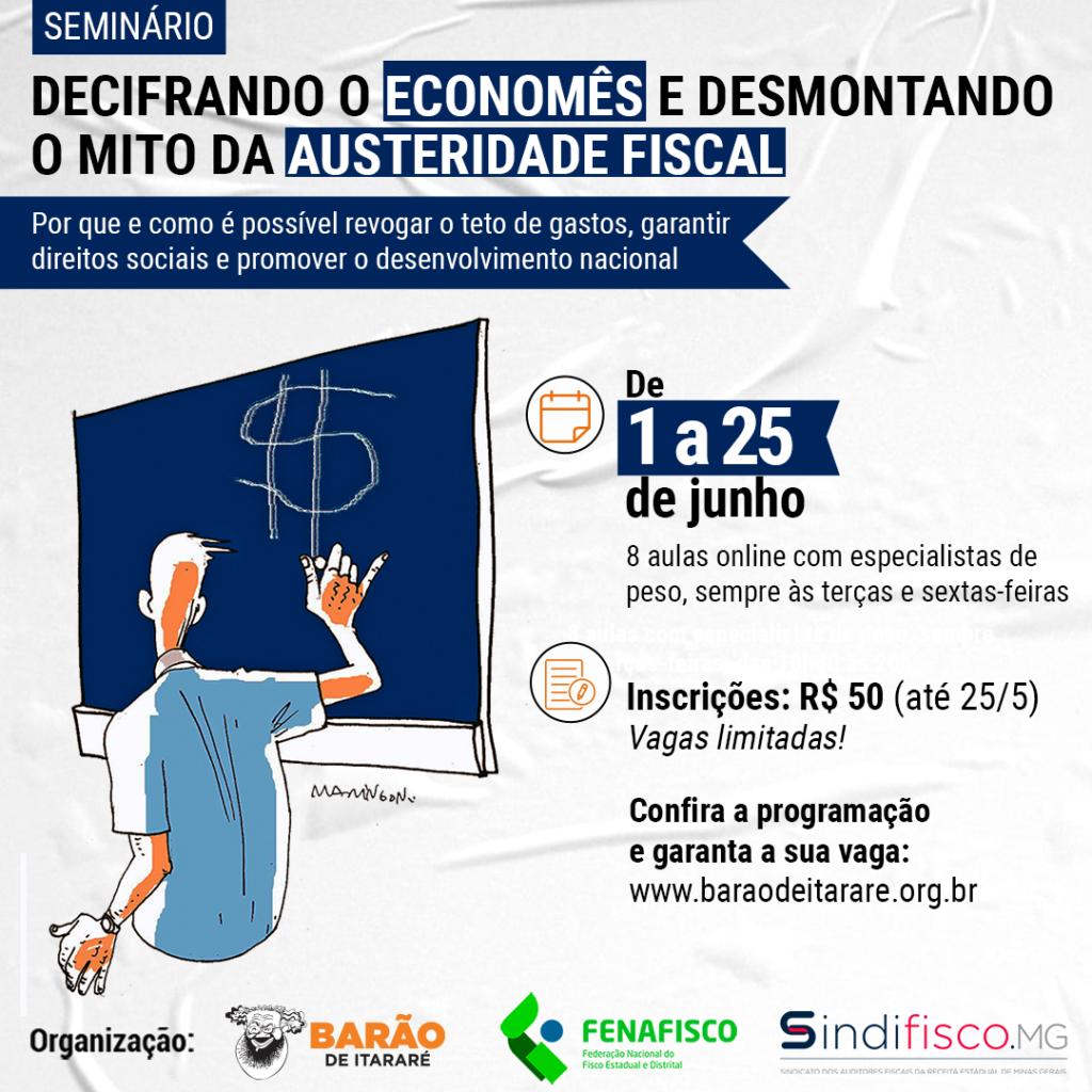Divulgação / Barão de Itararé
