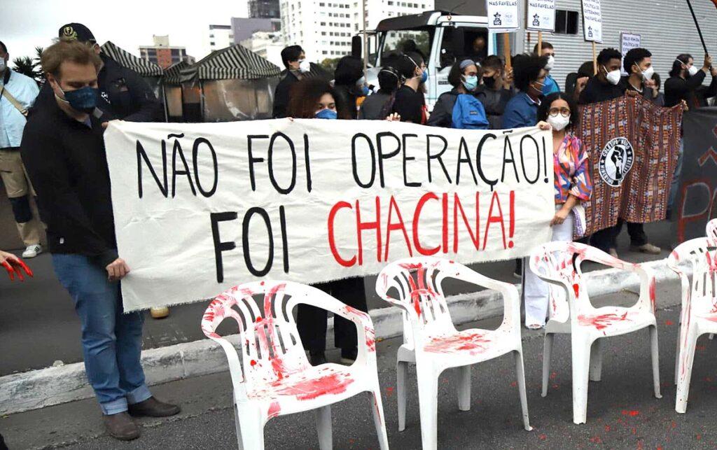 responsabilização governo chacina Roberto Parizotti/Fotos Públicas