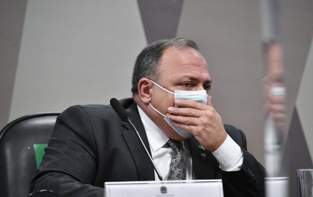 Leopoldo Silva / Agência Senado
